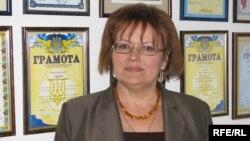 Наталія Руденко