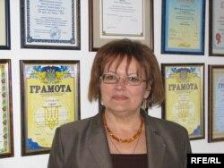 Наталья Руденко