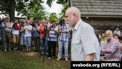 Валер Мазынскі