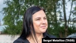 Makarov-un vəkili Irina Biryukova video yayılandan dərhal sonra Rusiyanı tərk edib