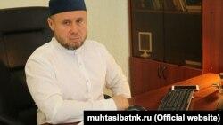 Салих Ибраһимов