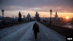 Столиця Чехії Прага