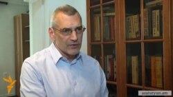 Կիրակոսյան․ Հայաստանը փորձում է ԵՏՄ-ում նոր դերակատարություն ստանձնել
