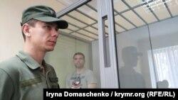 Степан Резуник