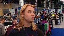 Ті, хто за кадром: «Євробачення» очима волонтера (відео)