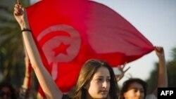 Tunis, 2011.
