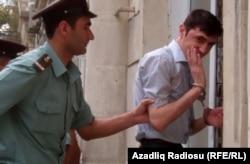 Tural Abbaslı məhkəmədə