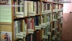 «Інакше, як абсурдом, назвати не можна» – Кононенко про претензії до української бібліотеки в Москві