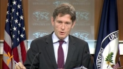 U.S. State Department: No Improvement For Human Rights In Iran