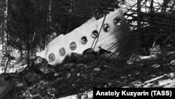 Авария пассажирского лайнера А-310