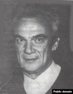 Михайло Хейфец