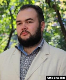 Віталій Луньов