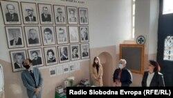 Гимназијата Јосип Броз Тито во Битола