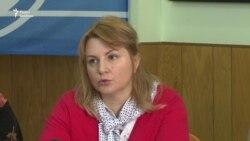 Мамы объявили голодовку в поддержку политзаключенных
