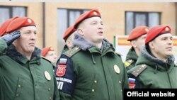 Ռուսաստանյան ռազմական ոստիկաններ, արխիվ
