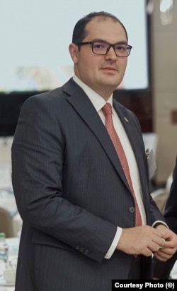 Alexandru Ciuncan, directorul general al Uniunii Naționale a Societăților de Asigurare și Reasigurare (UNSAR)