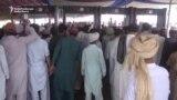 Crowds Greet Pakistani PM's Speech In Bannu