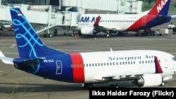 Avionul Boeing 737-500 al Sriwijaya Air care a dispărut de pe radare