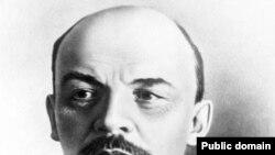 Ленин (Владимир Ильич Ульянов, 1870—1924)