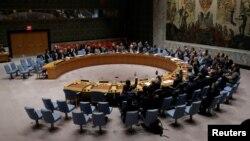 Sastanak SB UN sazvan po hitnom postupku na zahtev SAD, Japana i Južne Koreje
