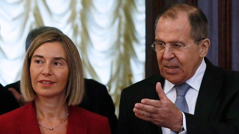 Մոգերինի․ ԵՄ-ն ու Ռուսաստանը կարևորագույն գործընկերներ են մնում՝ չնայած տարաձայնություններին