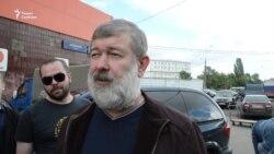 Рубанов и Мальцев вышли на свободу