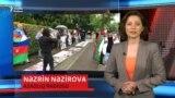 Berlində İlham Əliyev hakimiyyətinə qarşı aksiya