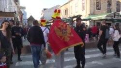 Fudbalska fešta u Podgorici