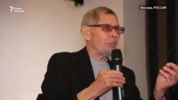 """Усман Сапаров: """"Хочу, чтобы Туркменский кинематограф достиг тех высот, которые были раньше"""""""