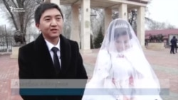Кыргыз-тажиктен куралган үй-бүлө