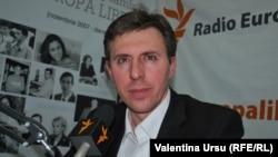 Dorin Chirtoaca rizgjidhet kryetar i Kishinevit