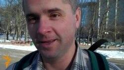 Апытаньне на вуліцах Менску: Януковіч пойдзе лесам