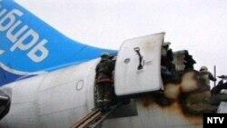 Вслед за иркутской катастрофой А-310 в небе и на земле случились сразу несколько ЧП с российскими самолетами