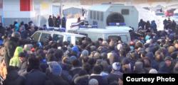 Трудовые мигранты в Томске
