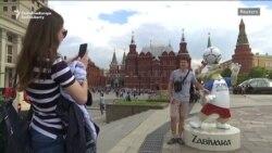 Russia's World Cup: New Stadiums, Big Spending, Murky Future