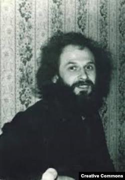 Михаил Берг