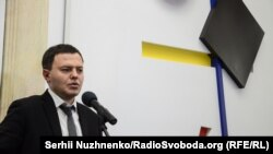 Геннадій Курочка