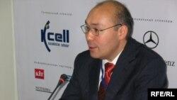 Кайрат Келимбетов, вице-премьер Казахстана.