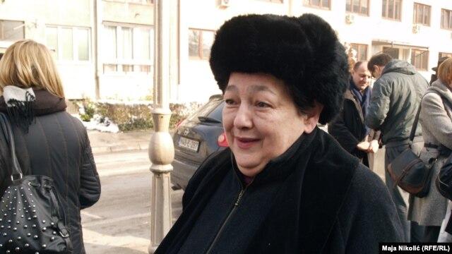 Marina Rajner