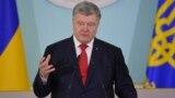 За словами речника, Порошенко запевнив, що Київ захищатиме право священнослужителів і мирян на вибір церковної юрисдикції