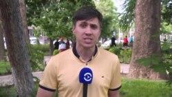 Что говорят журналисты Таджикистана о резком падении в индексе свободы прессы