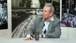 Михаил Веллер о Путине, Трампе и других