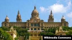 Barselona, glavni grad Katalonije