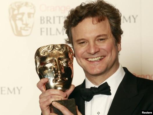 کالین فرث با بازی در نقش جرج ششم، پادشاه بریتانیا، تا کنون برنده دو جایزه معتبر سال ۲۰۱۰ شده است.