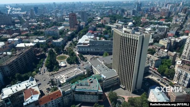 Саме Державна фіскальна служба України могла б зібрати більше податків у бюджет, якби роялті не виводили за кордон