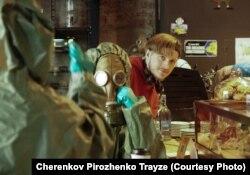 Олег Черенков, соавтор проекта Don't panic