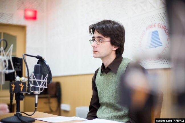 Гісторык Сяргей Грунтоў