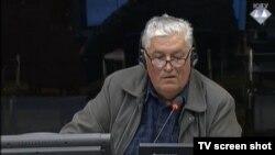 Branko Volaš u sudnici 5. ožujka 2015.