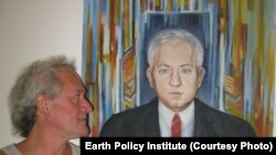 Dan Alexe privind portretul fostului premier croat Ivo Sanader