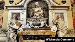 Qalileyin məzarı, Florensiya